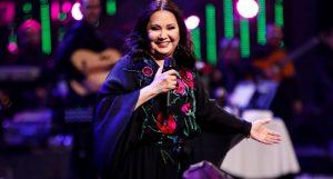 Ana Gabriel retorna de manera emotiva al Festival de Viña del Mar