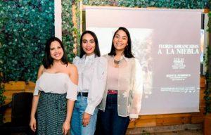 """""""Flores Arrancadas a la Niebla""""se presenta en la Quinta Dominica"""