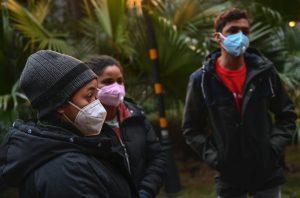 Estudiantes dominicanos en Wuhan claman ayuda para regresar a su país