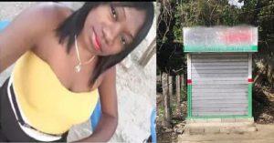 Asaltantes incendian mujer en banca lotería por no entregar el dinero