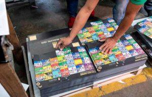 Pese a crisis por coronavirus, la JCE sigue preparativos para elecciones