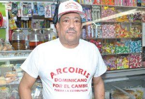 FILADELFIA: Empresario dominicano llamar a impulsar un cambio en RD