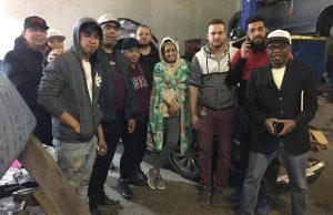 FILADELFIA: Comerciantes forman movimiento a favor de cambio en RD
