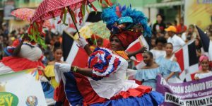Alcaldía anuncia celebración del Carnaval Santo Domingo Este 2020