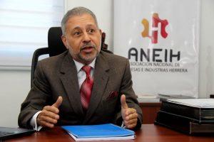Empresarios de Herrera exhortan a respaldar JCE y el proceso electoral