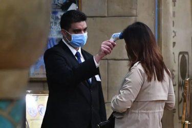 Alcalde NY anuncia cómo se prepara ciudad para combatir el coronavirus