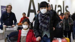 """China aconseja a sus ciudadanos no viajar a EU porque son """"tratados mal"""""""
