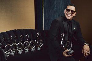Romeo artista del año de Premios Lo Nuestro; Daddy Yankee gran ganador