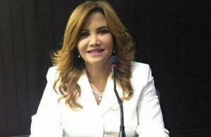 Diputada Adelys Olivares llama a la diaspora defender democracia RD