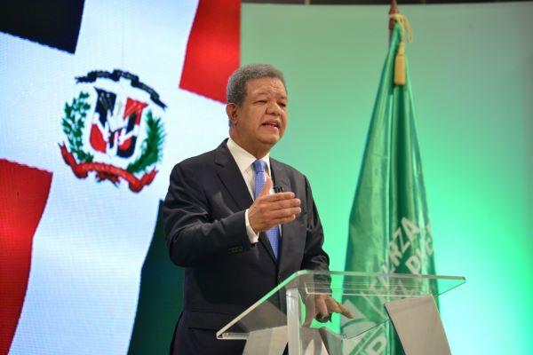 """Leonel denuncia se intentó el mismo """"fraude"""" que en las primarias del PLD"""