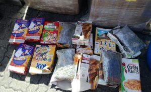 Aduanas decomisa 49 paquetes de marihuana en Haina y éxtasis en AILA