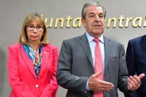 Misión OEA ve necesario auditar y revisar equipos voto automatizado