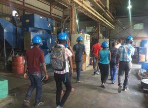 Gobierno de Haití suspende subvención de empresa eléctrica