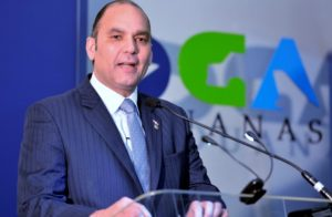 Director de Aduanas recuerda la desaceleración economía mundial