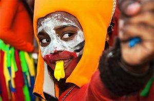 Fotógrafos anuncian colectiva sobre el Carnaval de Santo Domingo
