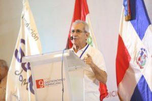 Fundación Sabores Dominicanos celebrará en marzoForo Gastronómico