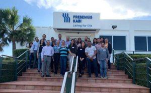 Empresas de Zonas Francas lideran ambiente laboral en RD y Caribe