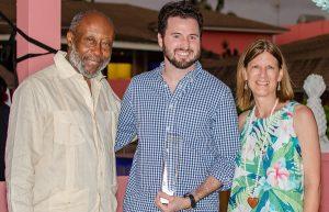 BARBADOS: Película dominicana gana premio en Festival de Cine