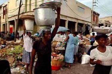 Haití implementará plan de emergencia contra inseguridad alimentaria