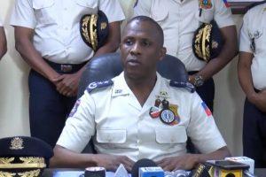 Ejército y Policía de Haití acuerdan proteger conquistas democráticas