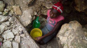 FAO asistirá a más de un millón de haitianos padecen hambre aguda