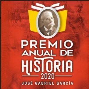 Ministerio de Cultura anuncia Premio Anual de Historia 2020