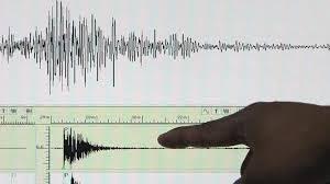 Un sismo de magnitud 4,1 grados Richter sacude República Dominicana
