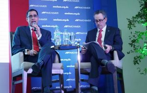 Jiménez: «Desarrollo  conlleva mejoría económica y cohesión social»