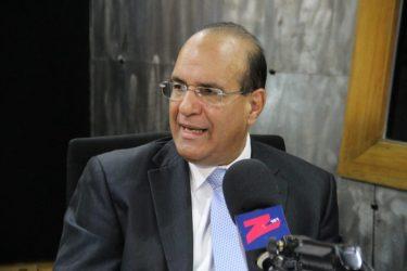 El presidente de la JCE insta a los políticos a respetar a los votantes