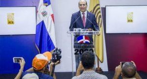 PUERTO RICO: Dominicanos critican suspensión elecciones en su país