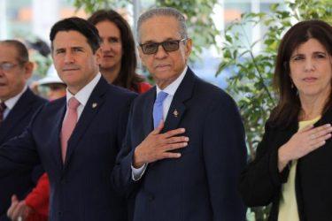 GUATEMALA: Celebran acto en honor a la República Dominicana