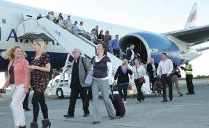 Hoteleros esperan 100 mil turistas de los Estados Unidos esta Semana Santa