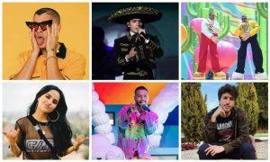Todo listo para los Premios Lo Nuestro de la cadena Univisión