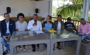 MIAMON: Candidato PLD a alcaldía promete impulsar ecoturismo