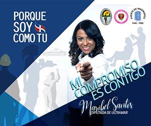 Maribel Santos