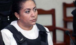 SCJ se reserva fallo sobre el recurso de casación en caso Marlin Martínez