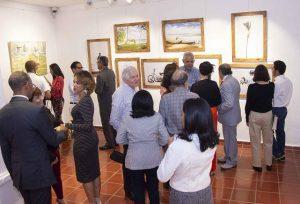 BRASIL: Centro Cultural Banreservas inicia segunda muestra cultural