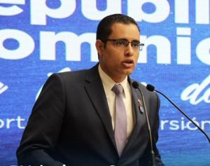 Ministro debatirá sobre Sostenibilidad en almuerzo AMCHAMDR