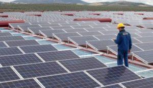 Grupo Elecnor construirá en SC parque solar generará 240,000 MWh