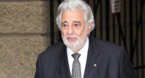 Tenor Plácido Domingo acepta acusaciones de acoso sexual