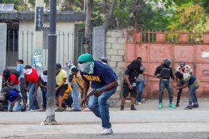 Gobierno de Haití asegura que mantendrá el orden público
