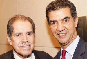 """WASHINGTON: Serrano revela Ydanis ha sido un """"gran aliado"""""""