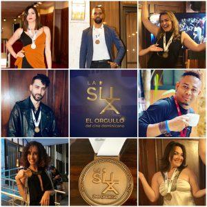 Entregan premios La Silla 2019