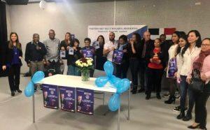 SUIZA: Seccional del PRM respalda declaraciones de Luis Abinader