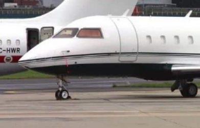 Haití niega entrada a avión privado procedente de Hong Kong