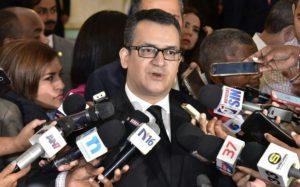 Presidente JCE propone modificar leyes Electoral y Partidos Políticos