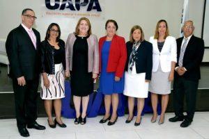 Universidad UAPA celebra 25 aniversario