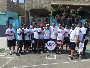 Movimiento Deportivo  SDE realiza festival en apoyo a Manuel Jiménez