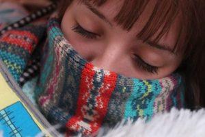 Está en marcha campaña de vacunacion contra la influenza