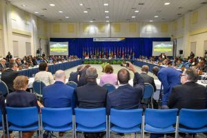 """Fundación denuncia que en Haití hay reorno a """"prácticas dictatoriales"""""""